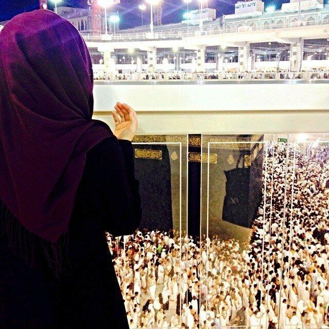 Картинки мусульманские девушки с надписями аллах, открыток марта
