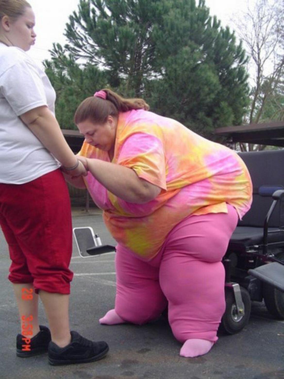 Ладошка, смешные картинки с жирными людьми