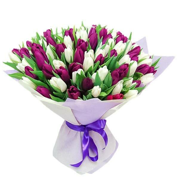 Доставка цветов к 8 марта москва, цветов