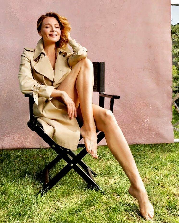 Ноги актрис фото #11