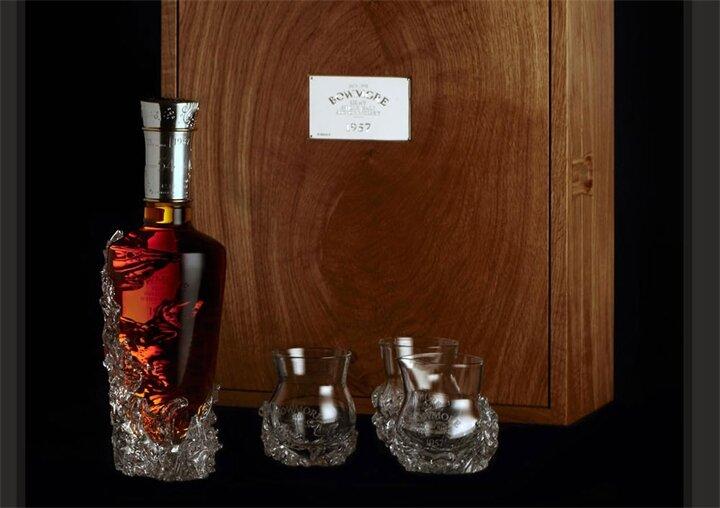потому что самый дорогой виски в мире фото обучили типпи