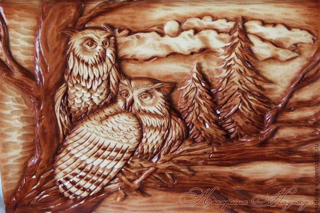 Резьба по дереву картинки рисованные картинки