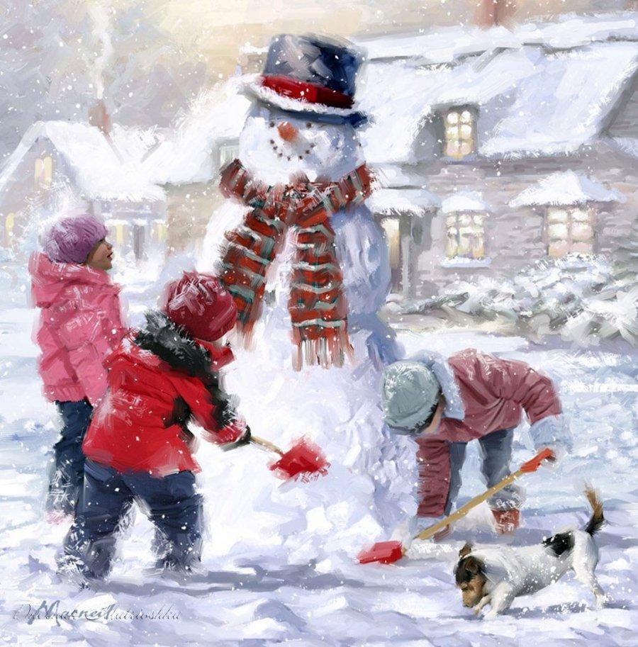 картинки новогодний праздник новогодние забавы сформировали настоящий