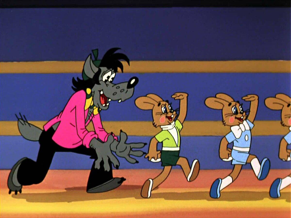 Открытки ну заяц погоди все серии подряд в хорошем качестве, урока труду