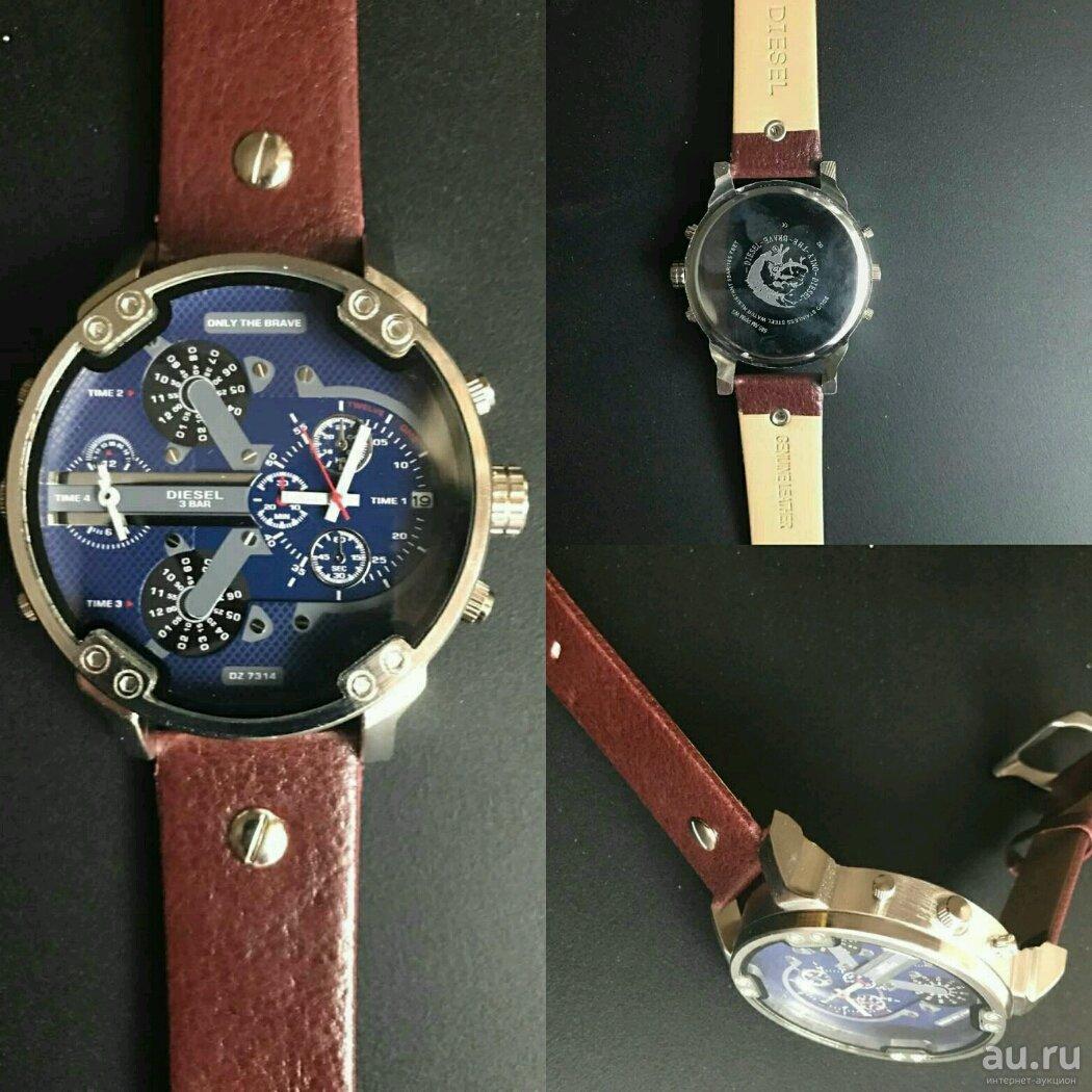 Часы Diesel Brave в Чебаркуле. Diesel brave часы мужские цена Официальный  сайт 💯 http  4faeed64b05