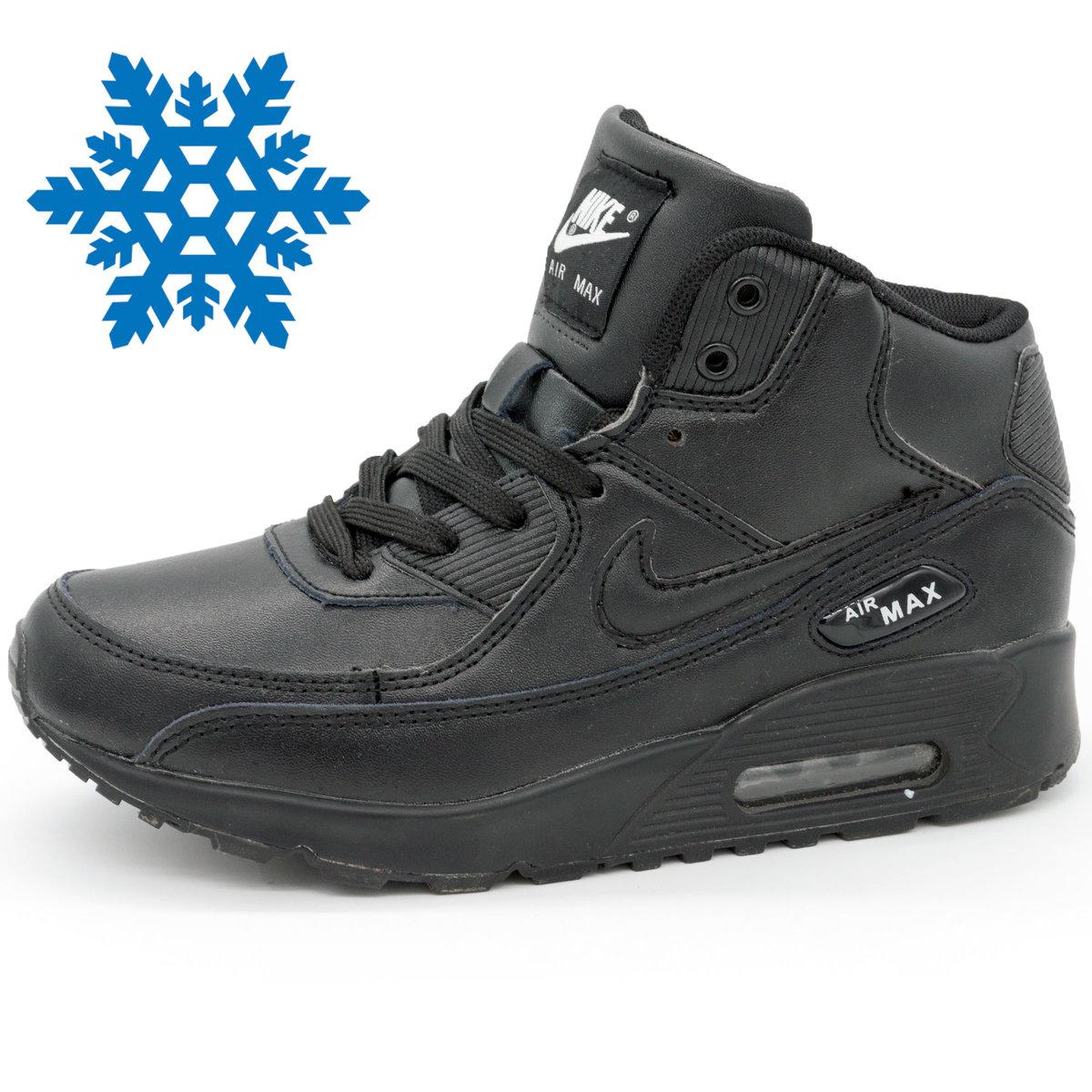 Кроссовки Nike зимние. Зимние кроссовки мужские nike купить в украине  Перейти на официальный сайт производителя 9662d8b269c