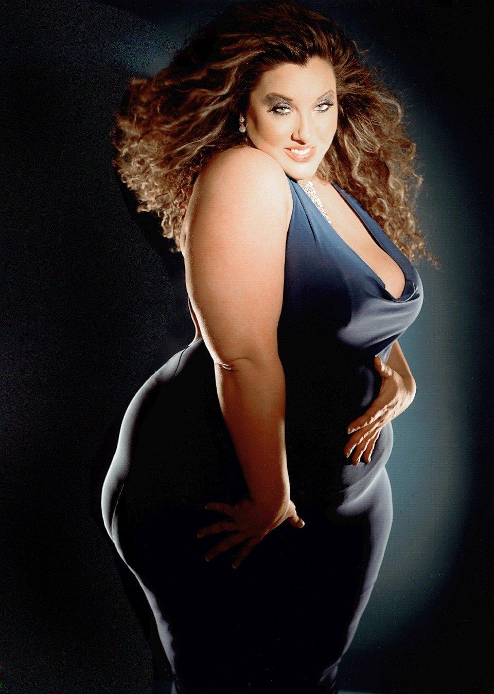 картинки красивых и толстых тех пор