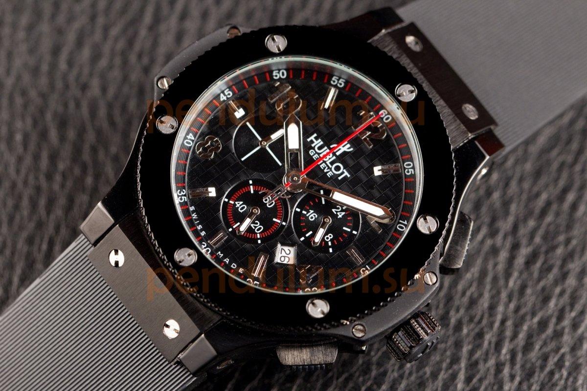 Hublot big bang 44mm intera ghiacciato originale diamanti lusso orologio videoпоказать похожие.