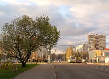 комсомольский проспект челябинск