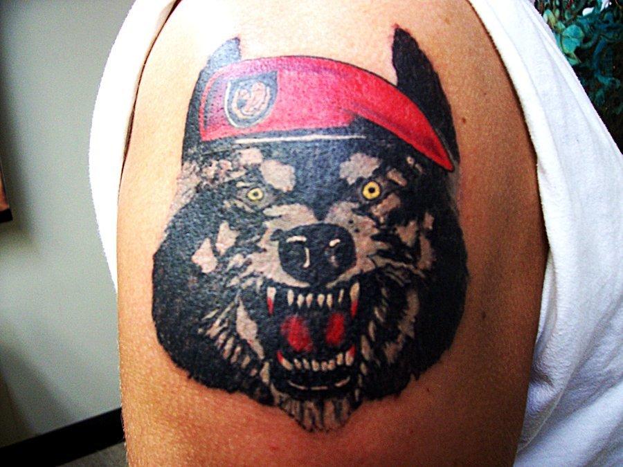 картинки татуировок армейских веселые