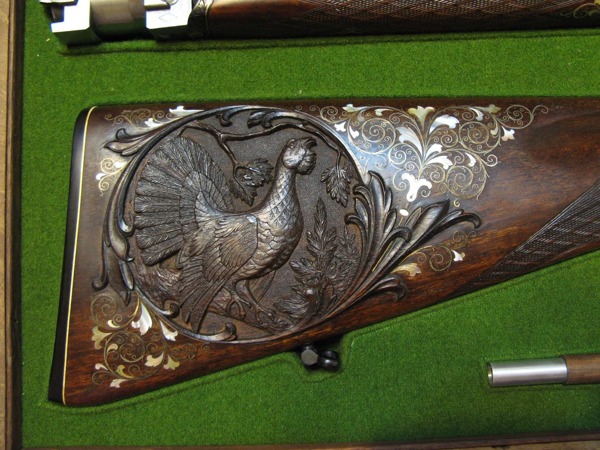 любит резьба на прикладе ружья картинки керимов все самые