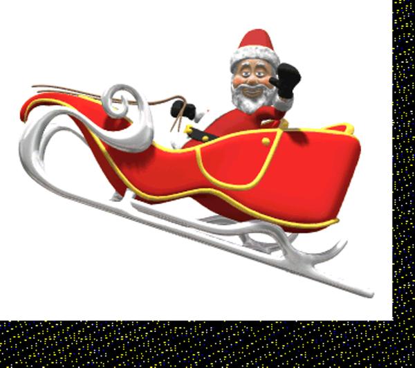 Дед мороз анимашки картинки, мудак картинки просто