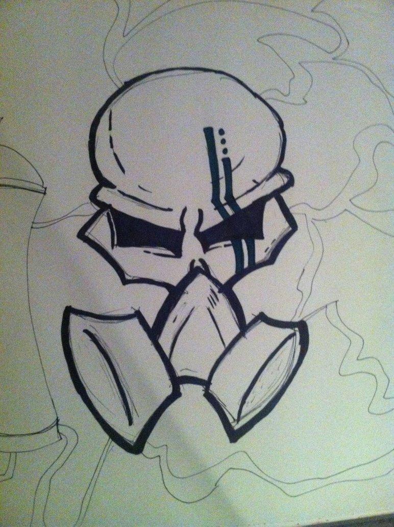 Картинки срисовки граффити