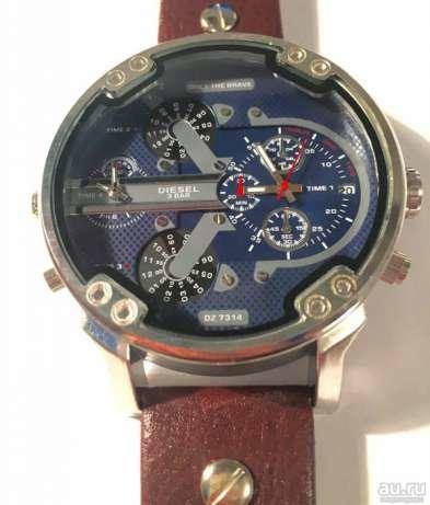 Часы Diesel Brave. Часы (копия Дизель Брейв) — (ID ) Купить со ... 6953ae77d9a