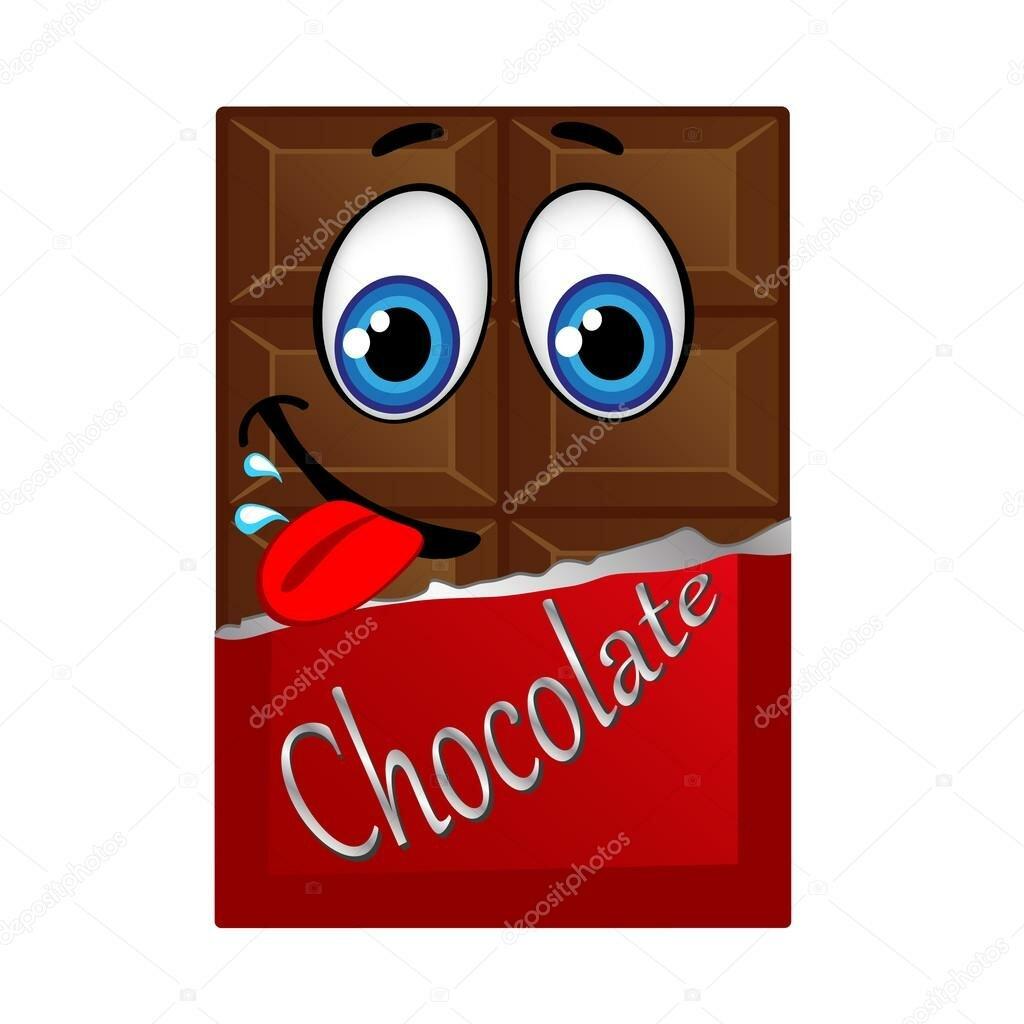 Папе, картинки с шоколадкой с глазками
