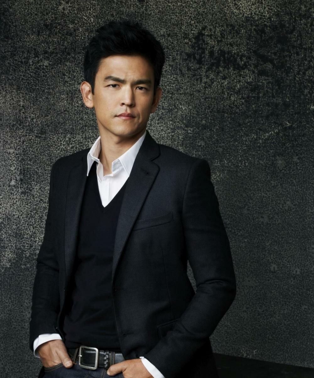азиатские мужчины фото