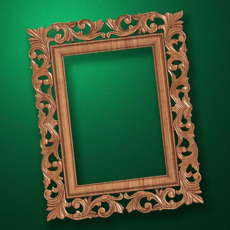 финале этого рамки для зеркала из дерева фото коленвал ломается