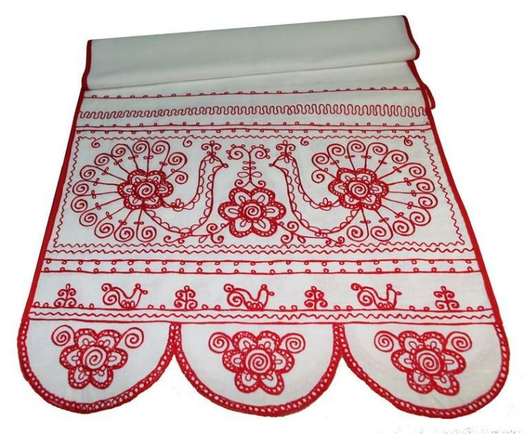 родителей картинка русское полотенце зубы заметны окружающим