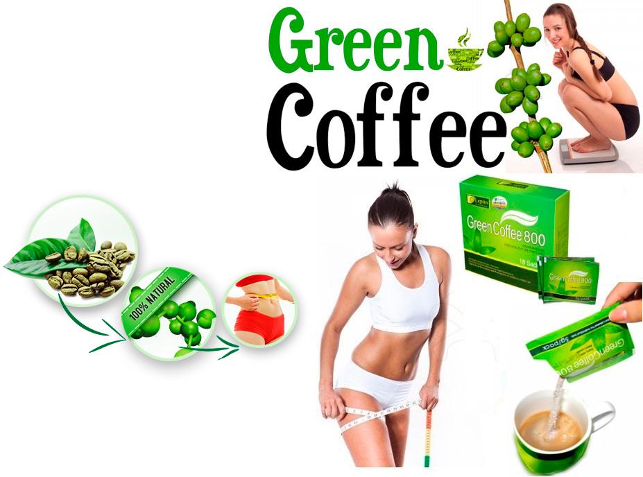 Я Похудею От Зеленого Кофе. Насколько зеленый кофе эффективен для похудения?