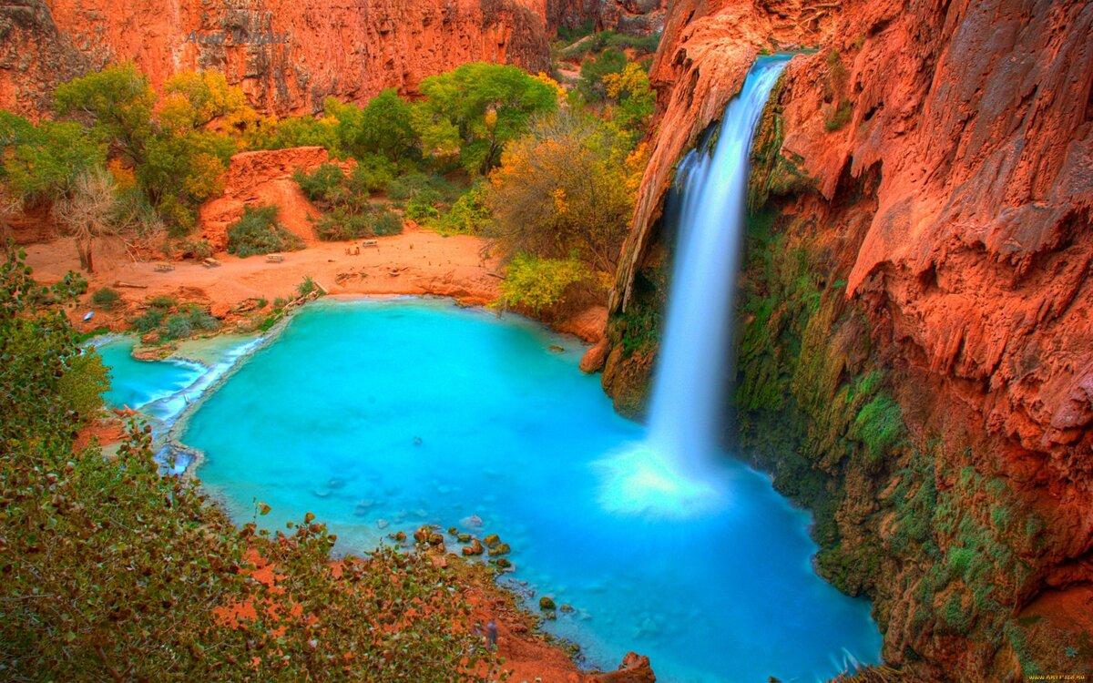Прикол, картинки самые красивые места на земле