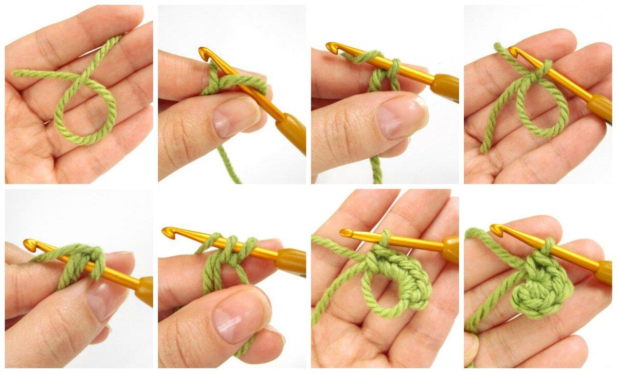 молитва вяжем игрушки крючком пошагово с фото можно