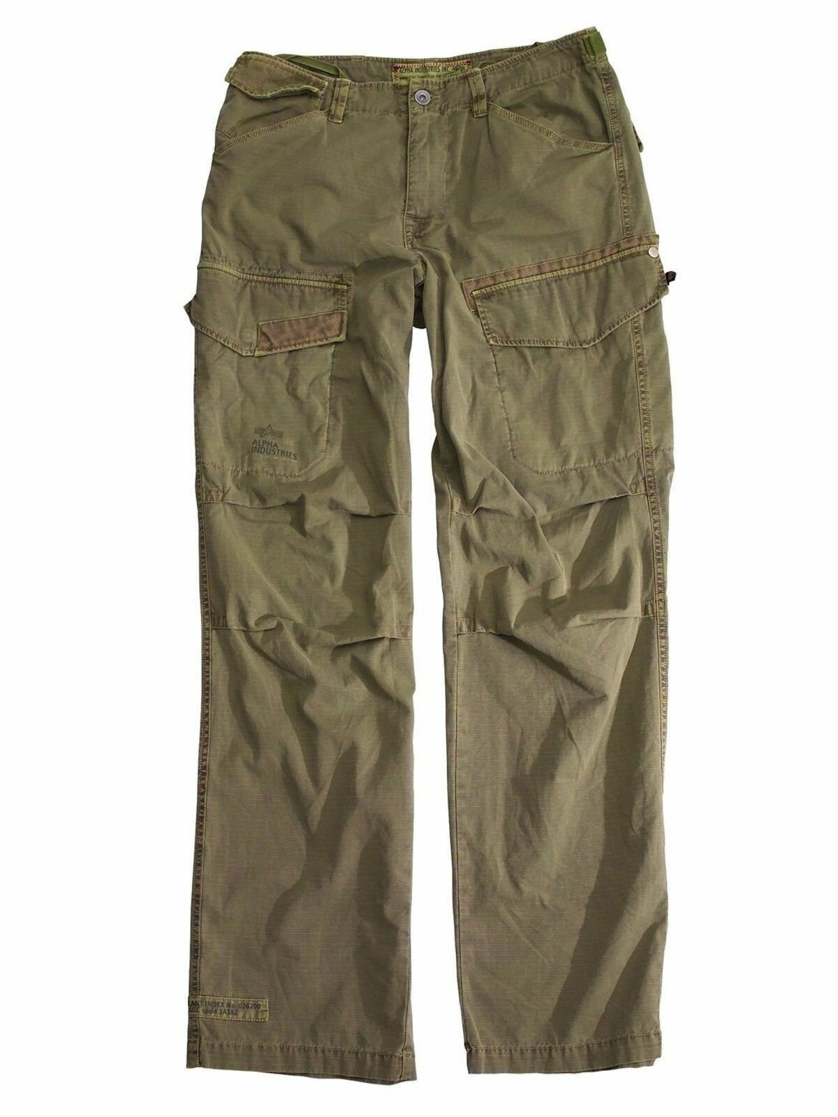 Защитные штаны Alpha в Вологде