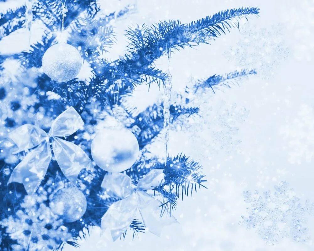 известен фон для открытки зимний синий ограничивает