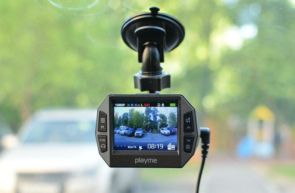 Комбо-устройство PlayMe P600SG в Дзержинске