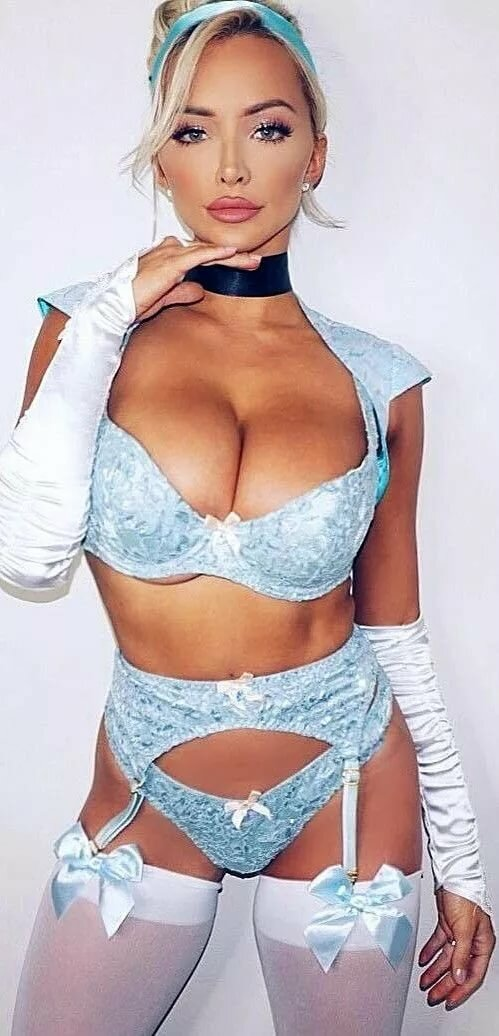 sexy-cinderella-lingerie-fucks-big