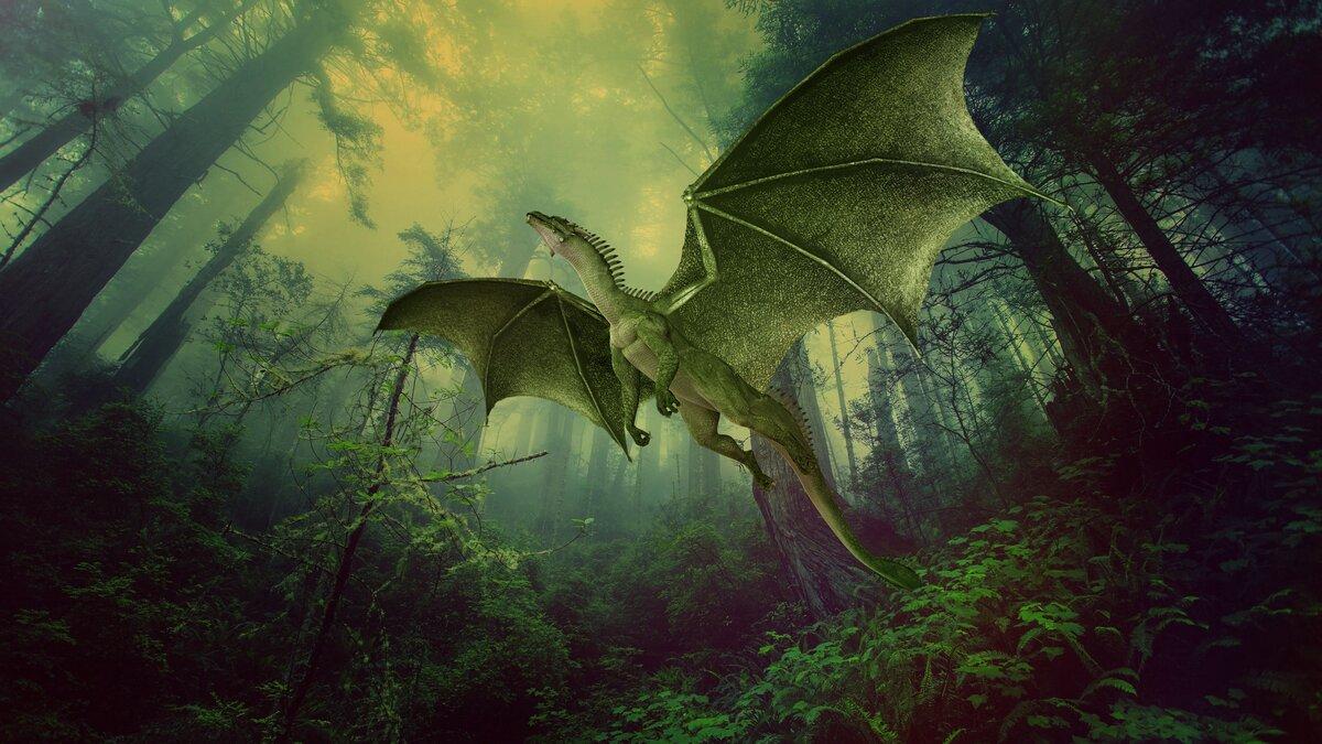 рисунком, картинки с драконами на природе наклейки