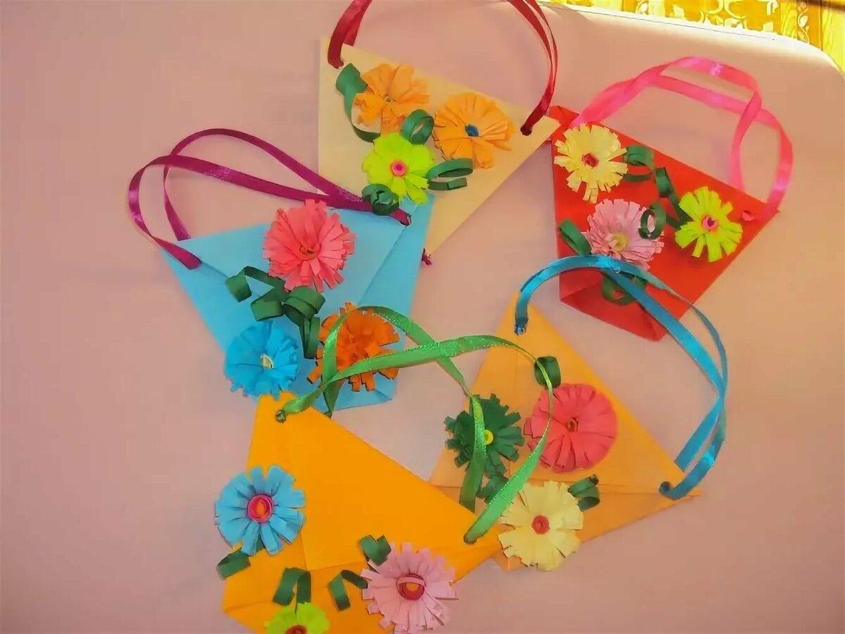 Открытки в детский садик, днем рождения май