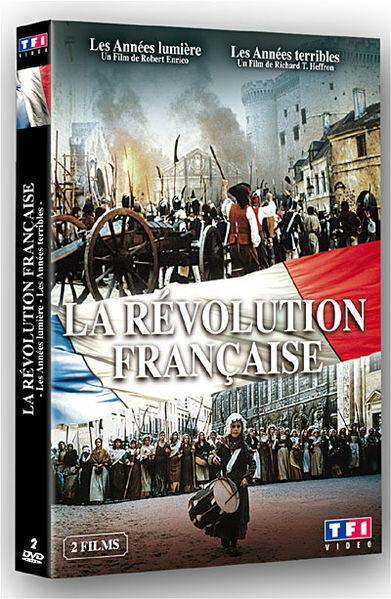 Французская революция (Франция, 1989) смотреть онлайн
