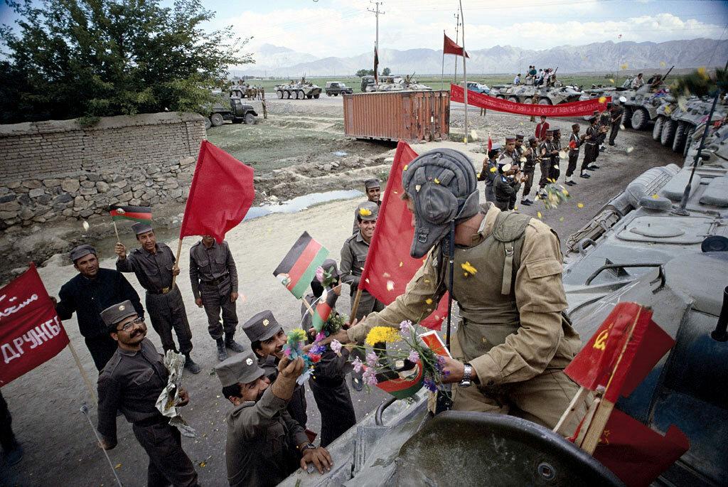 Фильм о выводе войск из афганистана — pic 8