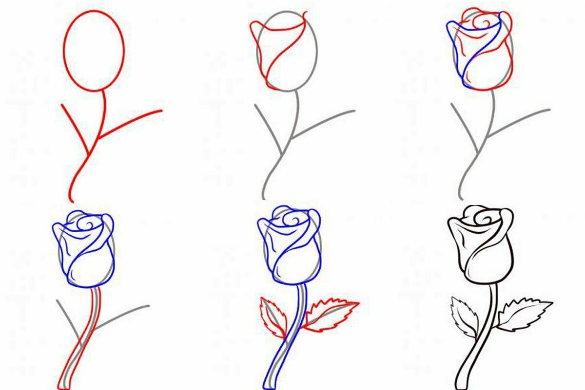 Какую можно нарисовать картинку на 23 февраля подписания