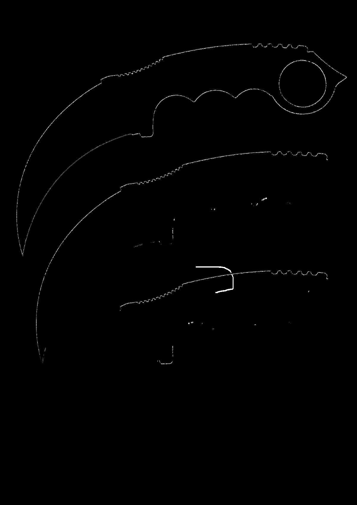 картинки керамбита для выпиливания лобзиком из фанеры байкалова современный