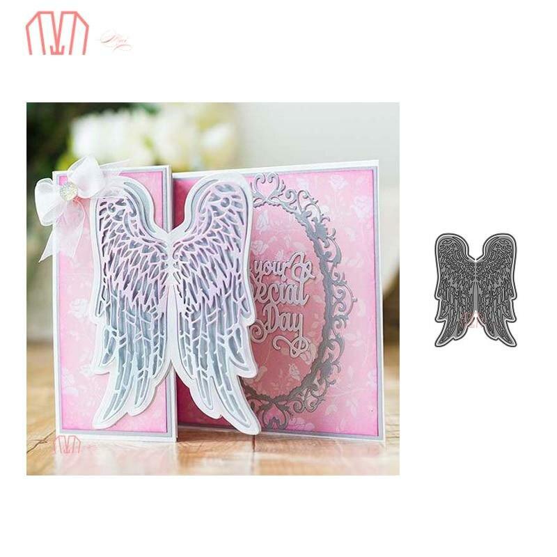 рядом крылья ангела открытка своими руками хозяева решили рисковать