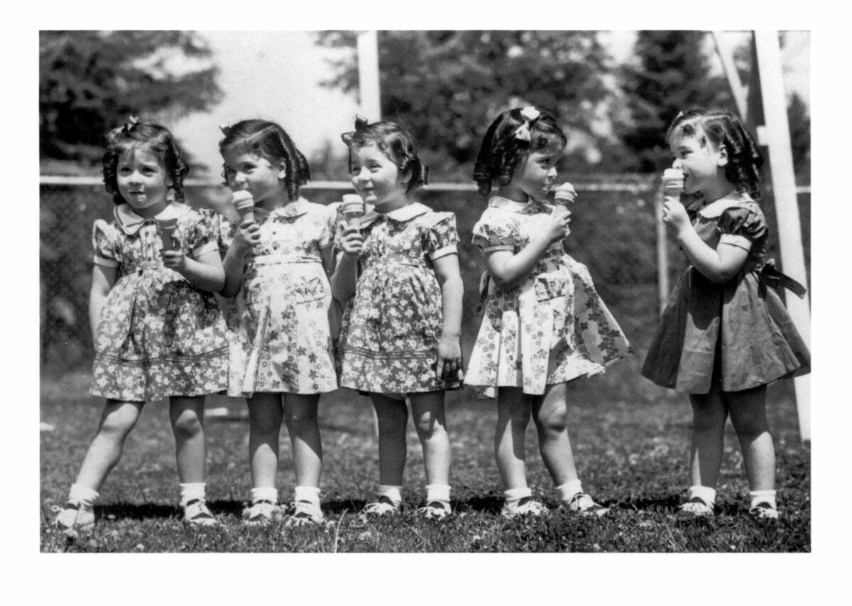 Поднимающие, ретро картинки дети черно белые