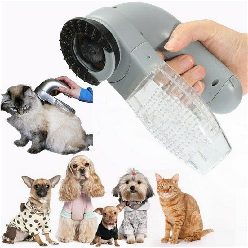 Машинка для вычёсывания шерсти Pet Pal в Житомире