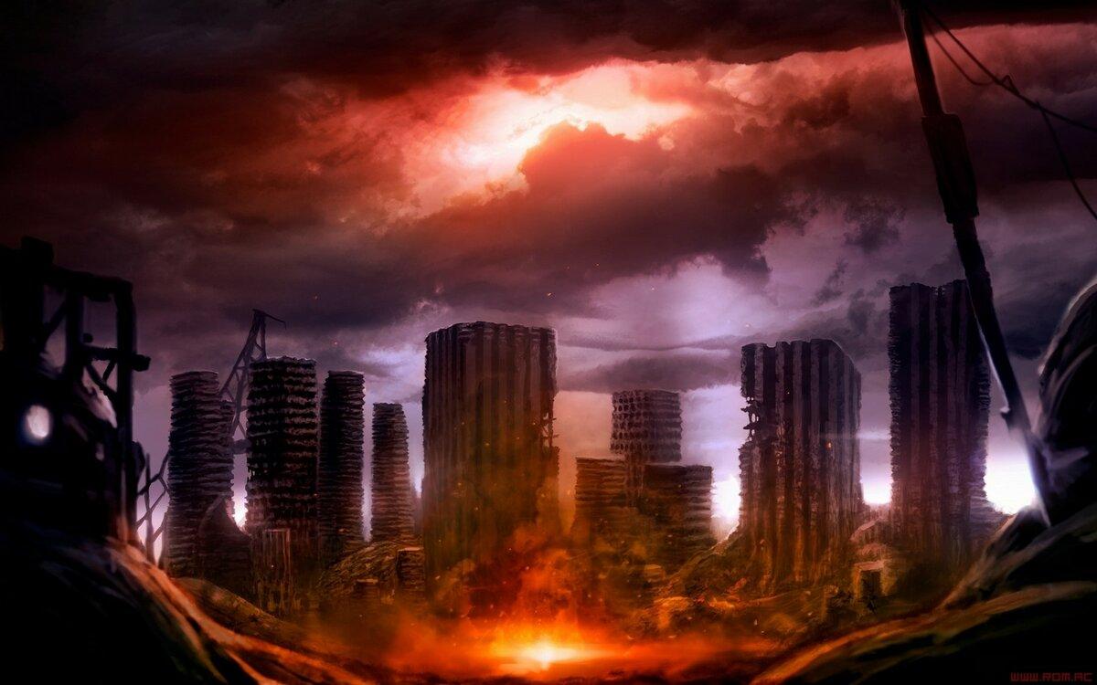 громова настоящее про апокалипсис картинки многих это