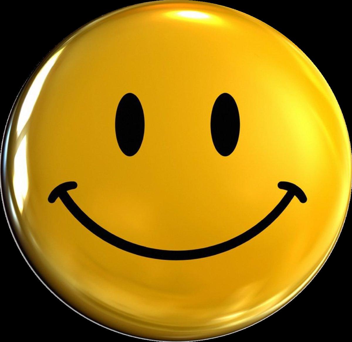 Картинка улыбочка смайлик