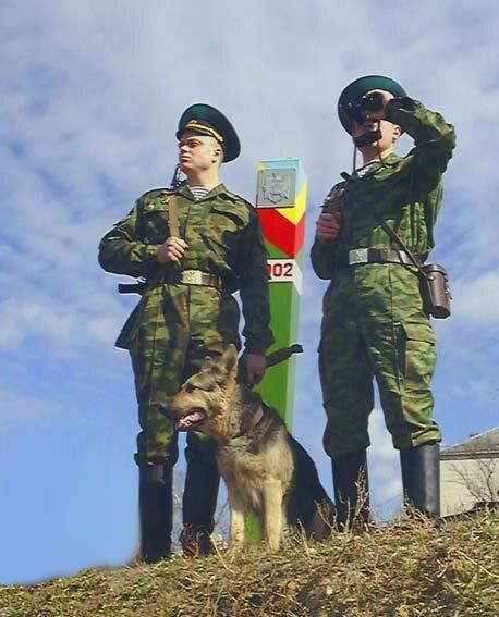 Рождеством красивые, картинки пограничных войск для детей