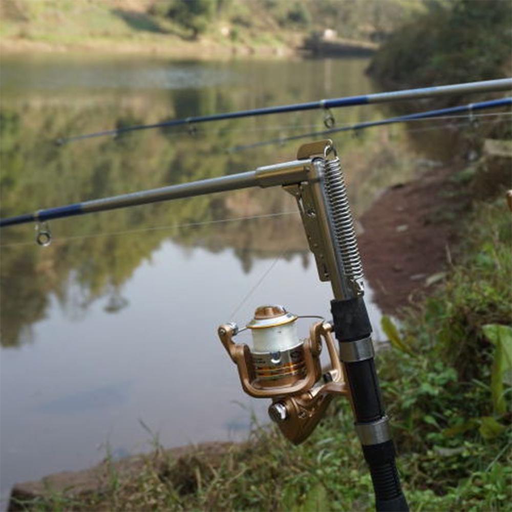 Самоподсекающая удочка король рыбалки реальные отзывы