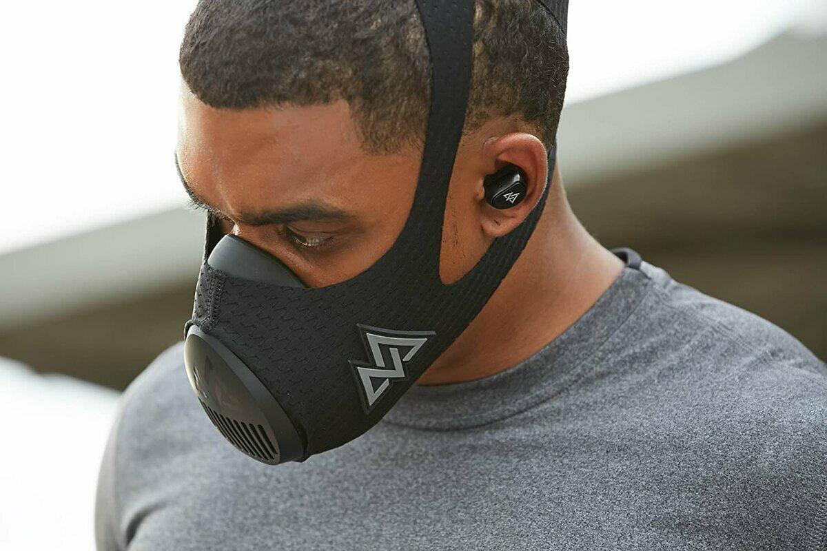 Аэробная тренировочная маска в Волжском
