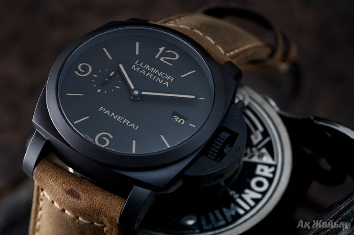 Часы Luminor Panerai в Коврове
