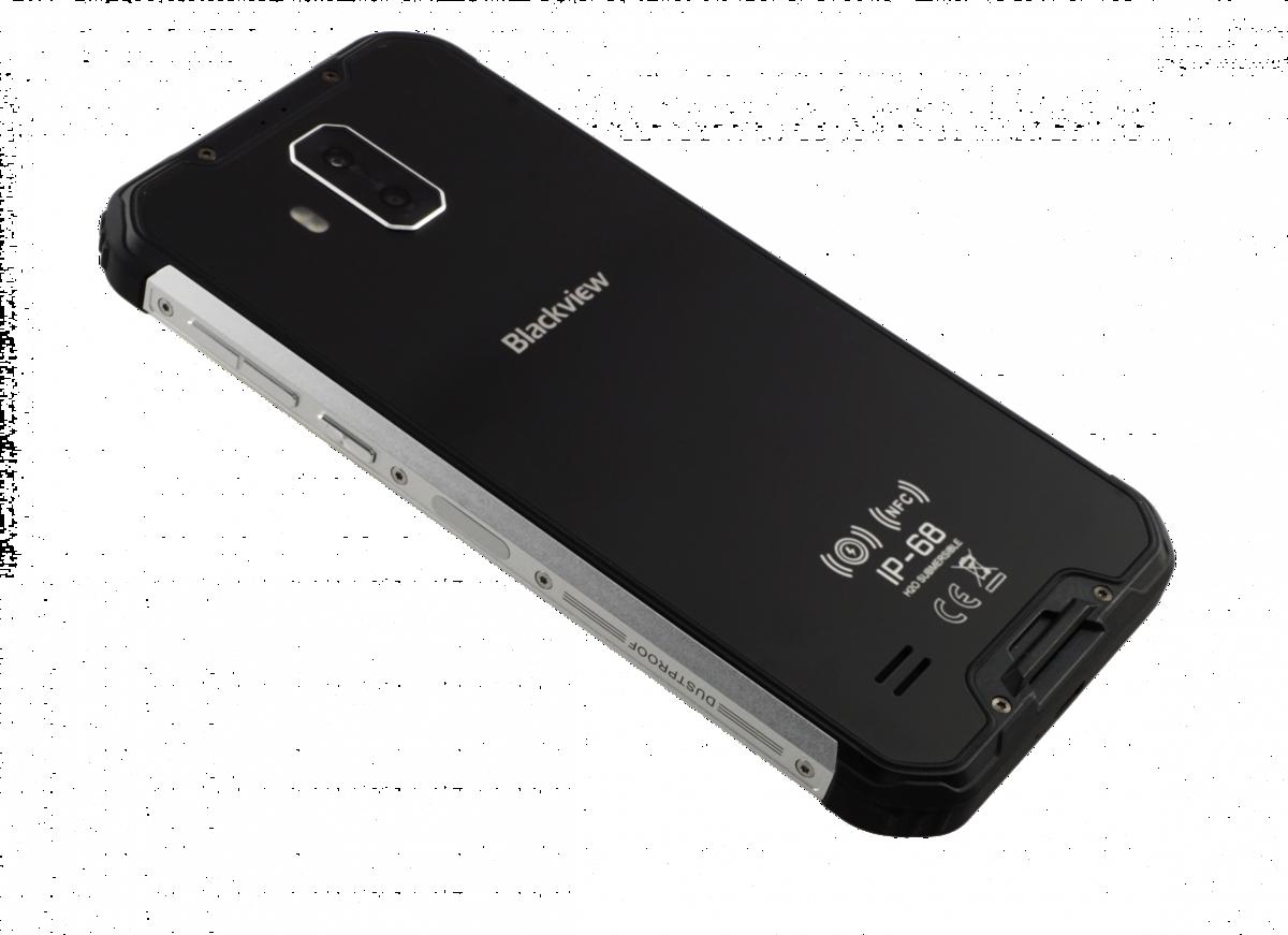 Сверхпрочный смартфон Blackview BV9600 Pro в Алчевске
