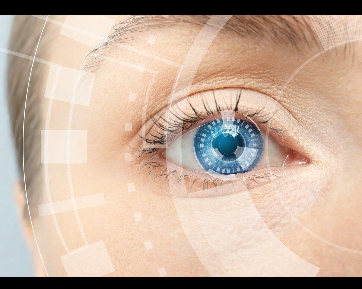 просмотром фотографий картинки восстанавливающие зрение портал