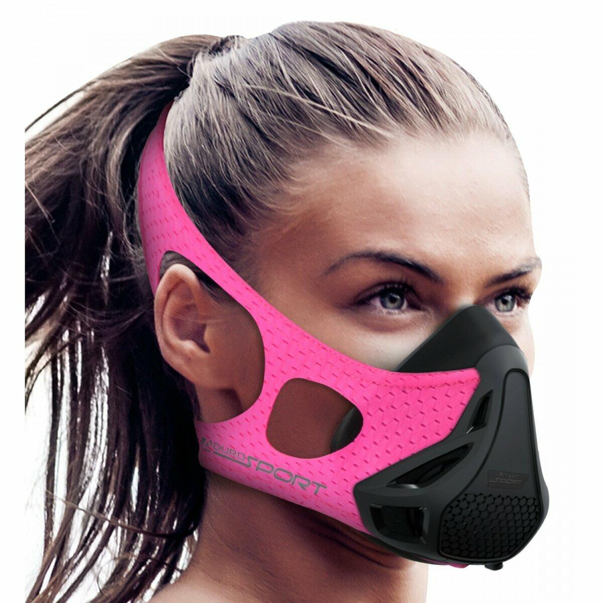 Аэробная тренировочная маска в Рубцовске