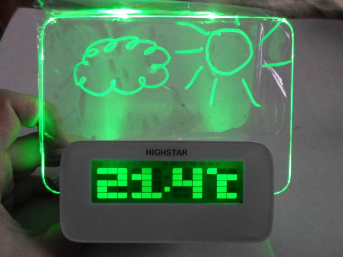 Часы-Будильник HIGHSTAR в Северодвинске