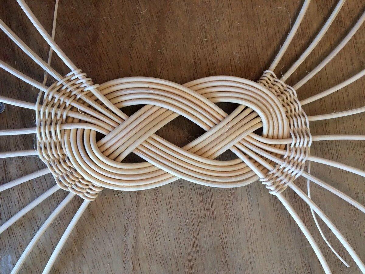 уже плетение из трубочек новое картинки можно