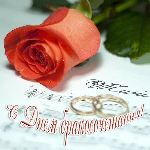 Мелодии для поздравления на свадьбу
